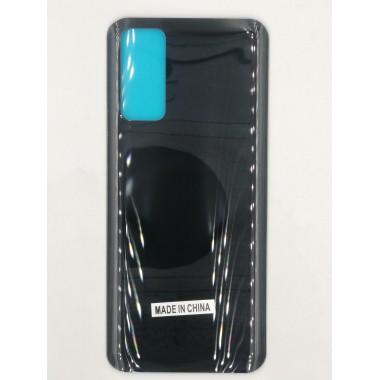 Задняя крышка для Huawei Honor 30/30 Premium/Nova 7 Черный