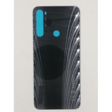 Задняя крышка для Xiaomi Redmi Note 8T Черный