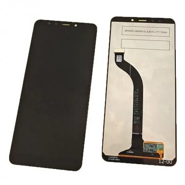 Дисплей (Модуль) для Xiaomi Redmi 5 в сборе с тачскрином Черный