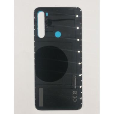 Задняя крышка для Xiaomi Redmi Note 8 Черный