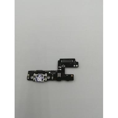 Шлейф для Xiaomi Mi Play плата системный разъем/микрофон