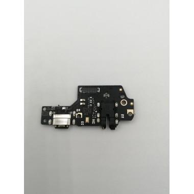 Шлейф для Xiaomi Redmi Note 8T на системный разъем