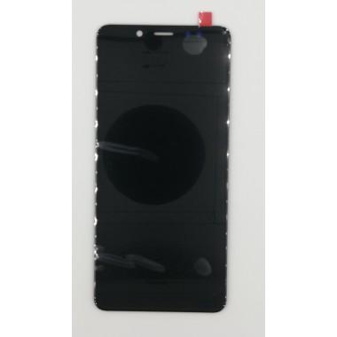 Дисплей (Модуль) для Xiaomi Redmi Note 5/Note 5 Pro в сборе с тачскрином Черный