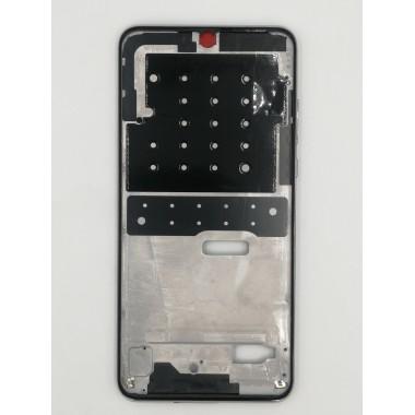 Рамка дисплея для Huawei P30 Lite/Honor 20 Lite/20S Белый