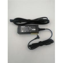 Блок питания для ноутбука Asus 19V, 2,1A, 40W (2,5x0,7)