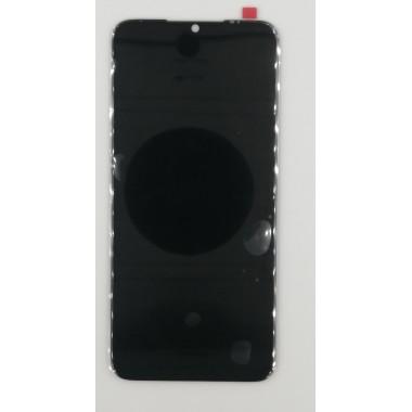 Дисплей (Модуль) для Xiaomi Redmi Note 8 в сборе с тачскрином Черный