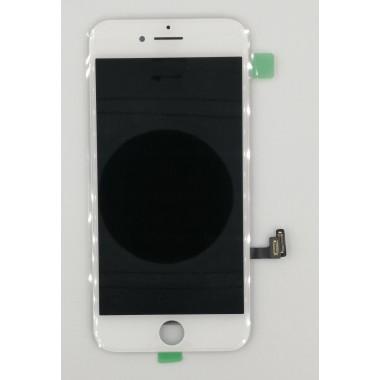 Дисплей iPhone 8 в сборе Белый - Ориг