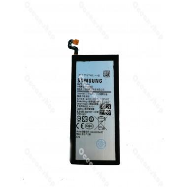 Аккумулятор для Samsung Galaxy S7 Edge (SM-G935F) 3600 mAh EB-BG935ABE