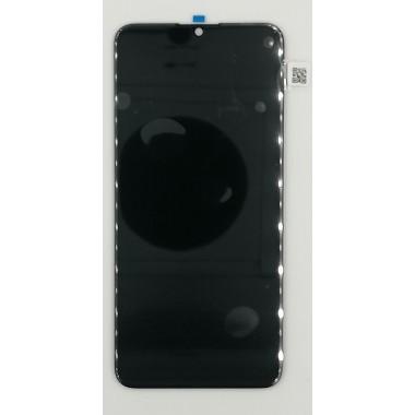 Дисплей (Модуль) для Huawei Honor 10 Lite/Honor 10i в сборе с тачскрином Черный - Ориг