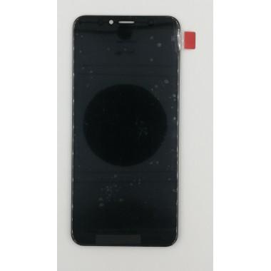 Дисплей (Модуль) для Huawei Honor 7A Pro/Honor 7C/Y6 2018 в сборе с тачскрином Черный - Ориг