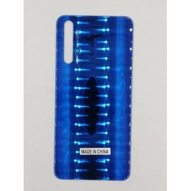 Задняя крышка для Huawei Honor 20 Синий