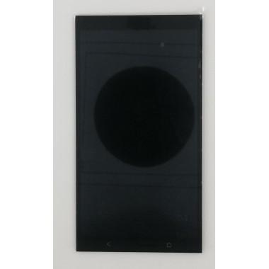 Дисплей (Модуль) для HTC Desire 700 в сборе с тачскрином Черный