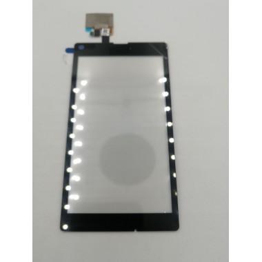 Тачскрин для Sony Xperia L (C2105) Черный