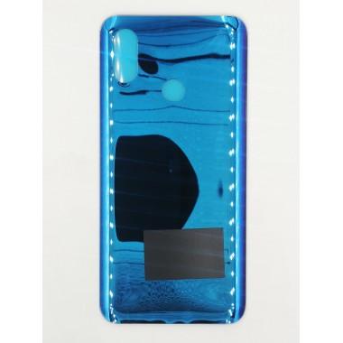 Задняя крышка для Xiaomi Mi 8 Синий