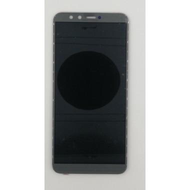 Дисплей (Модуль) для Huawei Honor 9 Lite в сборе с тачскрином Серый