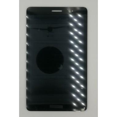 """Дисплей (Модуль) для Huawei MediaPad T3 8"""" (KOB-L09) в сборе с тачскрином Черный"""