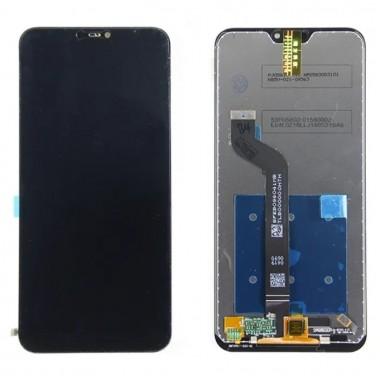 Дисплей (Модуль) для Xiaomi Redmi 6 Pro/Mi A2 Lite в сборе с тачскрином Черный