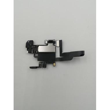 Шлейф для Apple iPhone Xs на сенсор/микрофон