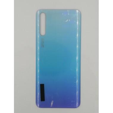 Задняя крышка для Huawei Y8p Голубой