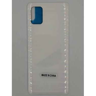 Задняя крышка для Samsung Galaxy A31 (SM-A315F) Белый