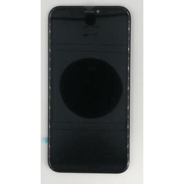 Дисплей iPhone Xr в сборе Черный