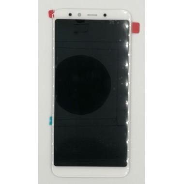 Дисплей (Модуль) для Xiaomi Mi A2/Mi 6X в сборе с тачскрином Белый