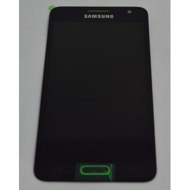 Корпус для Samsung A3 (SM-A300F) Черный