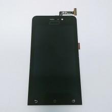 Дисплей (Модуль) для Asus ZenFone 4 A450CG в сборе с тачскрином Черный