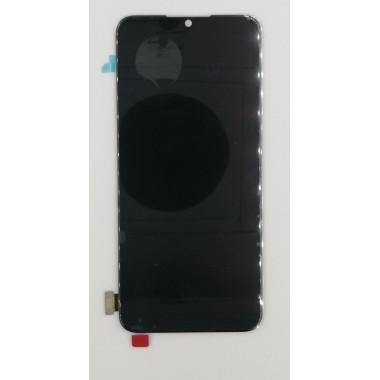 Дисплей (Модуль) для Xiaomi Mi A3 в сборе с тачскрином Черный