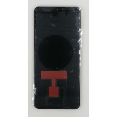 Дисплей (Модуль) для Samsung Galaxy A31 (SM-A315F) в сборе с тачскрином и рамкой Черный - Ориг