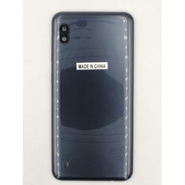 Задняя крышка для Samsung Galaxy A10 (SM-A105F) Черный