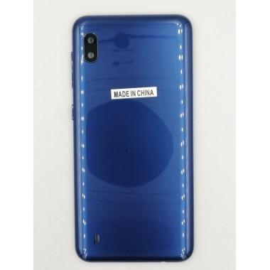 Задняя крышка для Samsung Galaxy A10 (SM-A105F) Синий