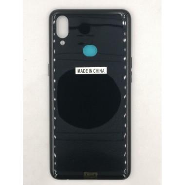 Задняя крышка для Samsung Galaxy A10s (SM-A107F) Черный