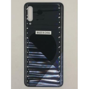 Задняя крышка для Samsung Galaxy A30s (SM-A307F) Черный