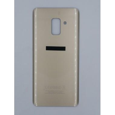 Задняя крышка для Samsung Galaxy A8 (SM-A530F) Золото