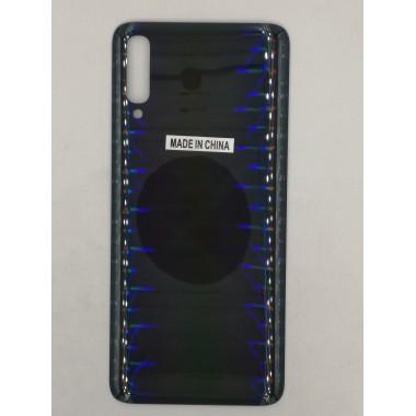 Задняя крышка для Samsung Galaxy A70 (SM-A705F) Черный