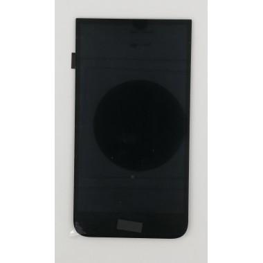 Дисплей (Модуль) для HTC Desire 616 Dual в сборе с тачскрином Черный