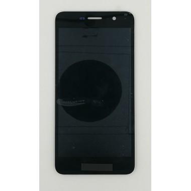 Дисплей (Модуль) для Huawei Honor 4C Pro в сборе с тачскрином Черный