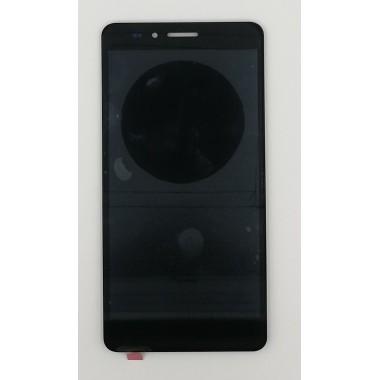 Дисплей (Модуль) для Huawei Honor 5X в сборе с тачскрином Черный