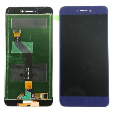 Дисплей (Модуль) для Huawei Honor 8 Lite в сборе с тачскрином Синий