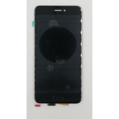 Дисплей (Модуль) для Huawei Honor 8 Lite в сборе с тачскрином Черный