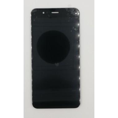 Дисплей (Модуль) для Huawei Honor 8 Pro в сборе с тачскрином Черный