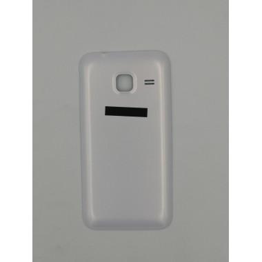 Задняя крышка для Samsung Galaxy J1 mini (SM-J105F) Белый