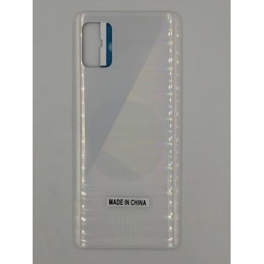 Задняя крышка для Samsung Galaxy A51 (SM-A515F) Белый