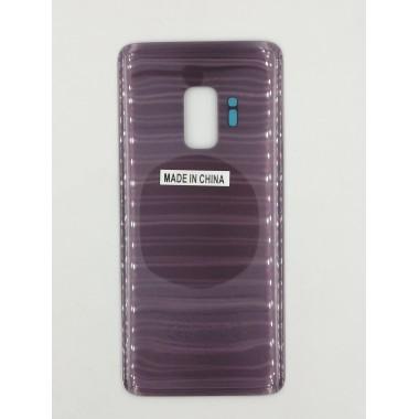 Задняя крышка для Samsung Galaxy S9 (SM-G960F) Фиолетовый