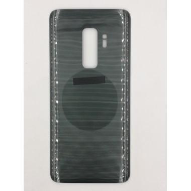 Задняя крышка для Samsung Galaxy S9 Plus (SM-G965F) Серый