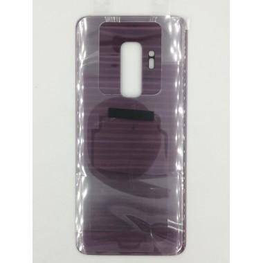Задняя крышка для Samsung Galaxy S9 Plus (SM-G965F) Фиолетовый
