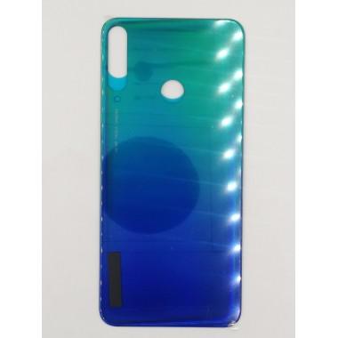 Задняя крышка для Huawei P40 Lite E Синий