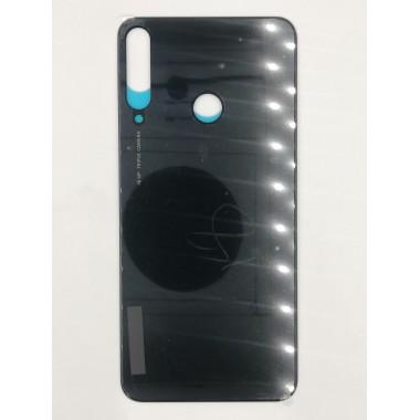 Задняя крышка для Huawei P40 Lite E Черный