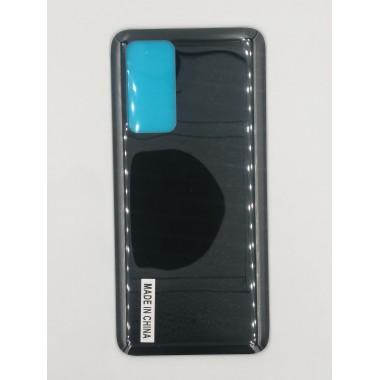 Задняя крышка для Huawei P40 Черный